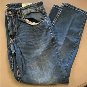 Axel Jeans